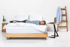 שינה טובה היא הרגל בריא